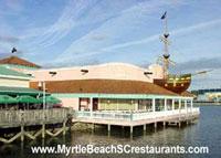 Myrtle Beach restaurants - Key West Grill