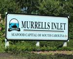 Murrells Inlet restaurants