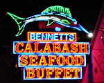 Bennett's Calabash Seafood