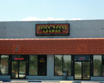 Brick House Lounge