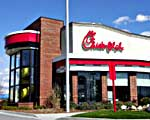 Chick-Fil-A North
