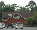 Chuck's Steak House