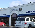 Collectors Cafe