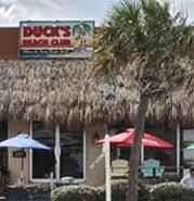 Duck's Cafe & Beach Club