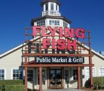 Flying Fish Public Market & Grill