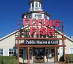 Flying Fish Public Market & Grill