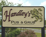 Handley's Pub and Grub