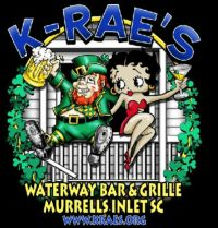 K-Rae's Waterway Bar & Grille