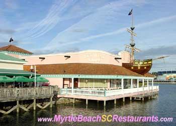 Key West Grill