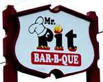 Mr. Pit Bar-B-Q