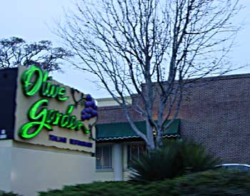 Olive Garden Italian Restaurant In North Myrtle Beach With 33 Reviews Starting With Review