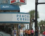 Peaches Corner