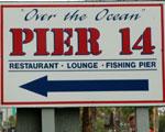 Pier 14 Restaurant