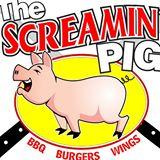 The Screamin Pig