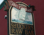 Shuckers Raw Bar - Broadway