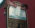 Shuckers Raw Bar - Broadway
