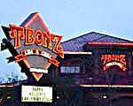 T-Bonz Gill & Grill - Myrtle Beach