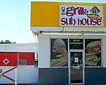 The Grill & Sub House