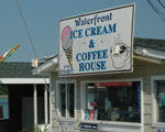 Waterfront Icecream Shoppe