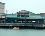 Joe S Crab Shack Seafood Restaurant In Broadway At The