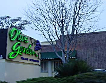 Olive Garden Italian Restaurant In North Myrtle Beach With 33 Reviews